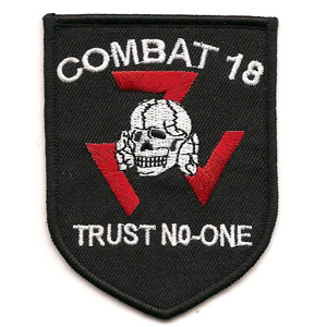 Combat 18 - Trust No-One Patch
